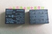 New Relay LZNQ4 US 12VDC