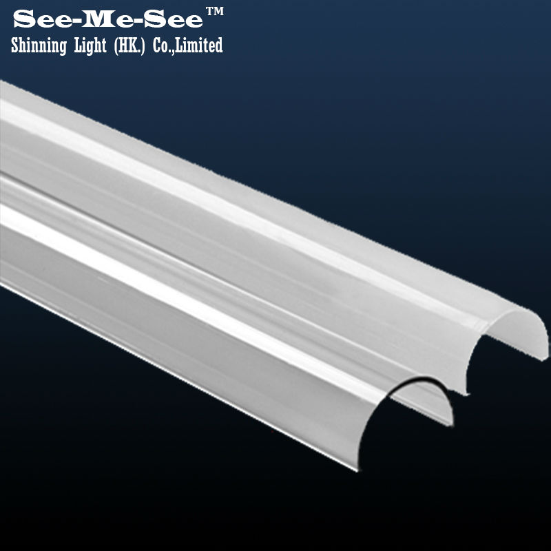 20PCS/Lot 4ft 5ft 1200MM 1500MM 20W 24W 28W AC85-265V high lumen high brightness t8 led tube