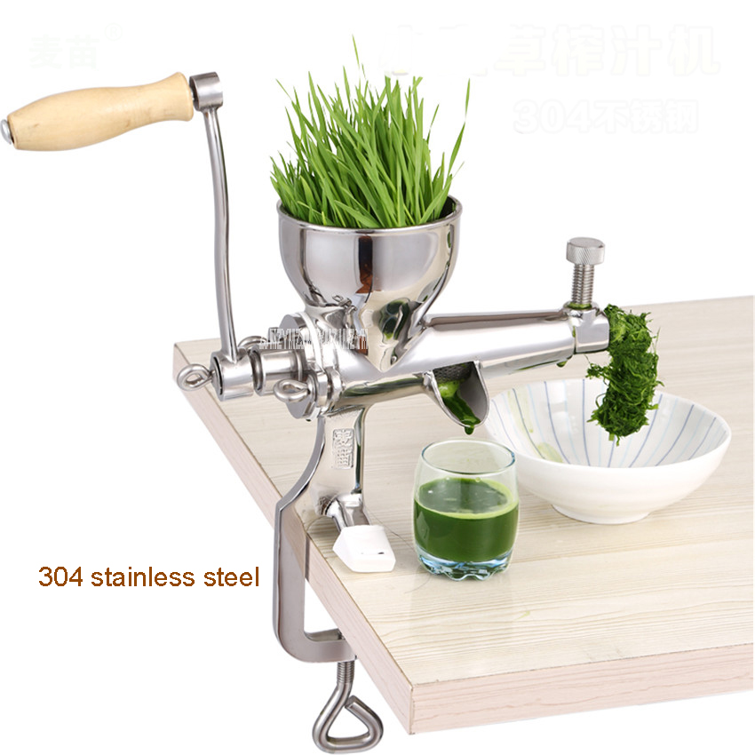 Home 304 Stainless steel and iron citrus juicer orange lemon fruit juicer manual hand press juicer commercial pressing machine