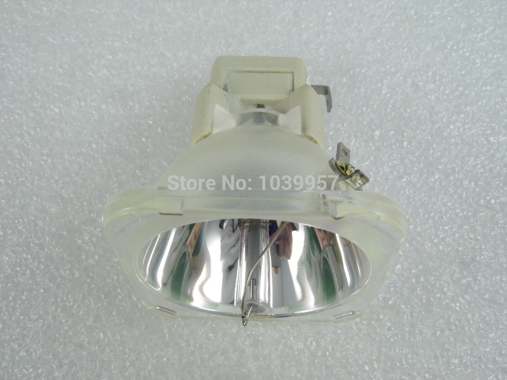 ФОТО Compatible Bare Lamp VLT-XD520LP / VLT XD520LP for MITSUBISHI EX52U / EX53E / EX53U / LVP-XD520U / XD520U / XD530U Projectors