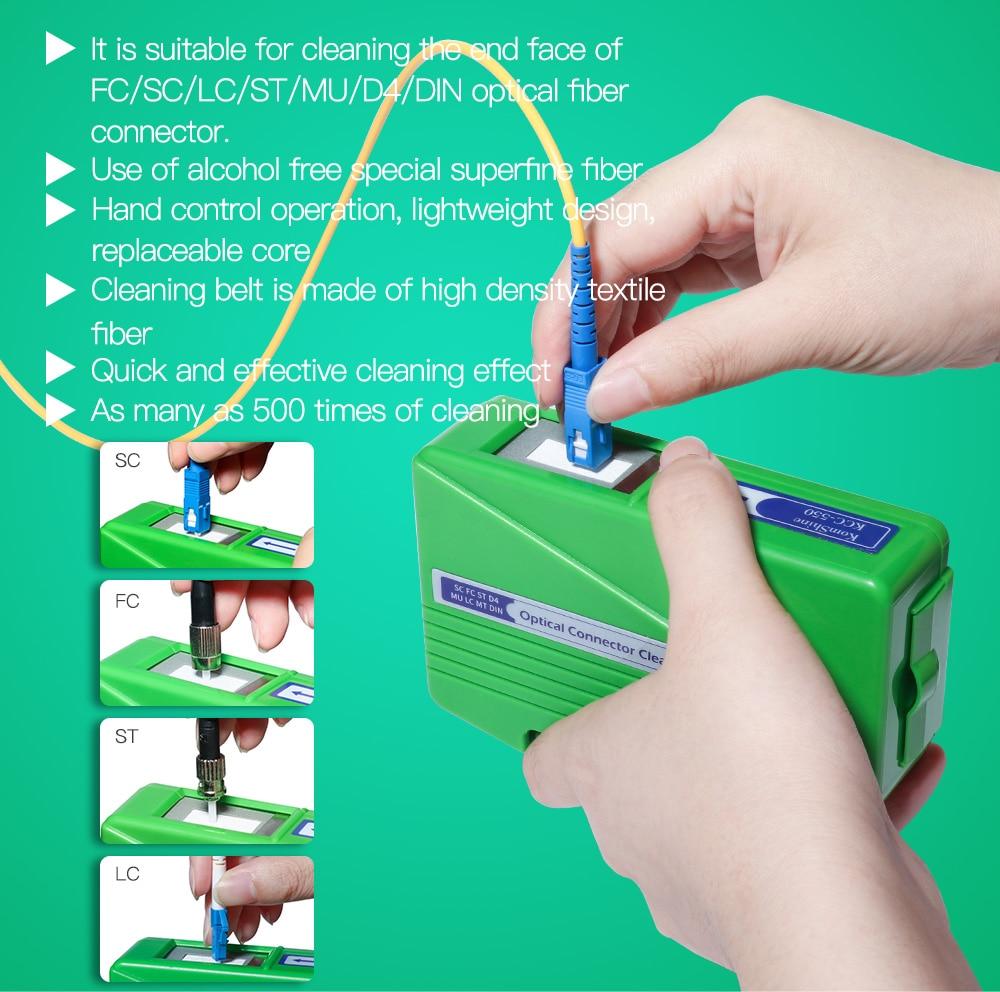 Komshine_KCC-550_cassette _cleaner_equal_to_NTT AT_cassette _cleaner_19