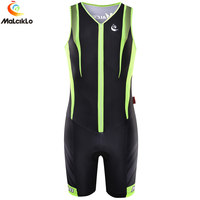 2019 Ropa Ciclismo Maillot Cycling Skinsuit Triathlon Suit Cycling Clothes China Men's Sleeveless Cycling Jersey Jumpsuit kids