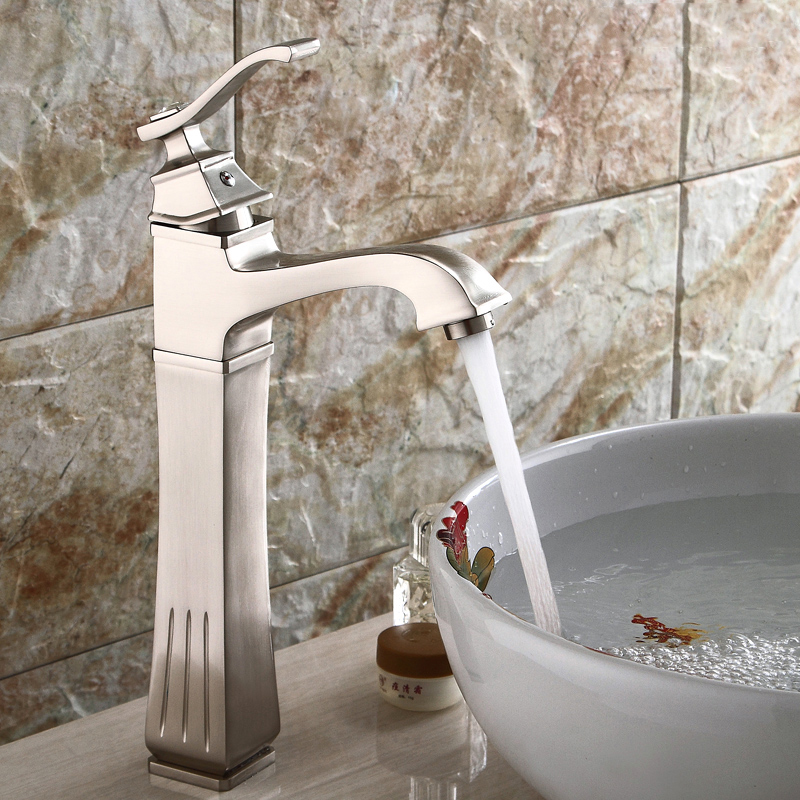 wyndham wc tall faucet hole single bathroom collection