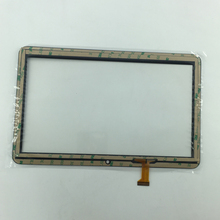 10 1 inch DEXP URSUS TS210 TS 210 tablet pc capacitive Touch screen Digitizer glass External