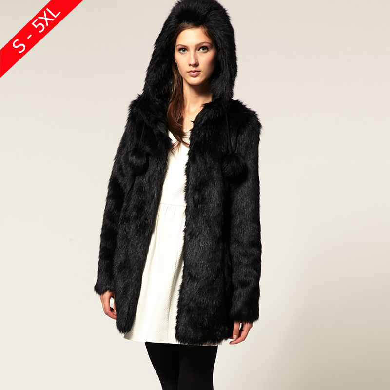 Compare Prices on Fake Fur Coat- Online Shopping/Buy Low Price ...