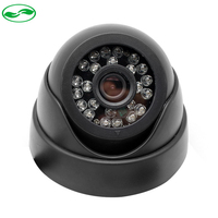 DC12~24V Car Video Camera, IR Night vision COMS Camera For Car Closed Circuit Television Parking Monitor For Bus Truck