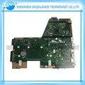 Motherboard laptop original para asus x551ma d550m rev2.0 com n2830cpu mainboard 100% testado & frete grátis