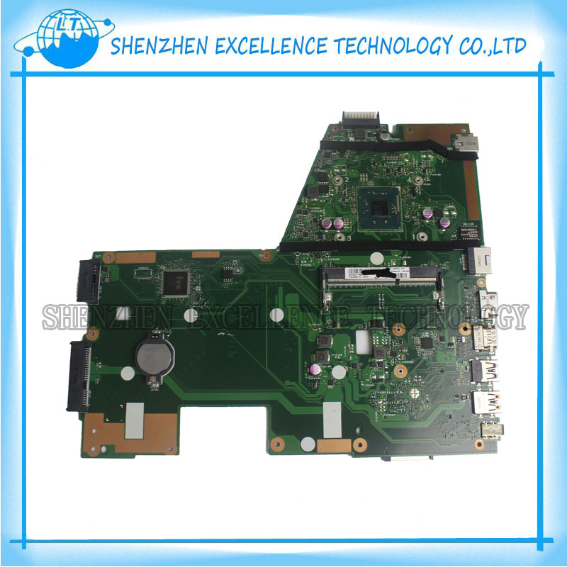 Original Laptop Motherboard For ASUS X551MA F551MA D550M Mainboard REV2.0 with N2830CPU 100% Tested & Free shipping
