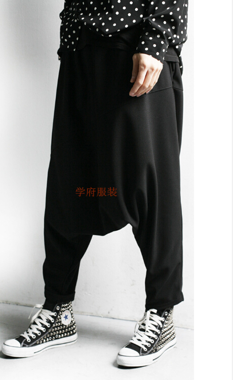 Pants Crotch Men's Summer New And Are Spring Tide Flying Low-Hanging Haren/26-45