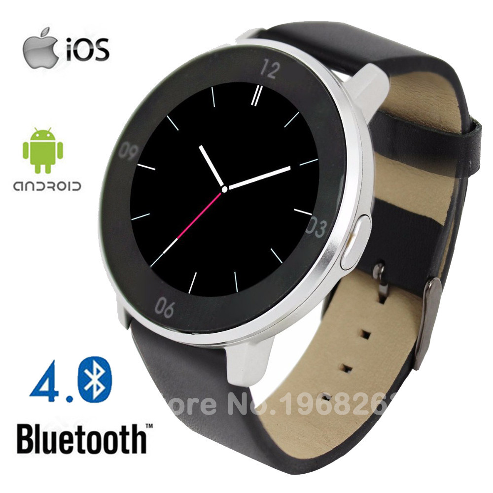 New ZGPAX S366 Bluetooth font b Smart b font font b Watch b font Pedometer Sleep