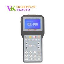 2018 CK100 V99.99 Auto Key Programmer Unlocked Version The SBB Latest Generation CK 100 Key Maker Free Shipping