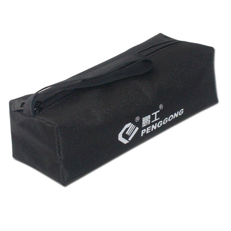 """Sandėliavimo įrankių naudingas krepšys 1 vnt. """"Oxford Canvas"""" - Įrankių laikymas - Nuotrauka 5"""
