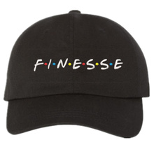 TUNICA 2017 FINESSE embroidery DAD Hat fashion style vintage art baseball