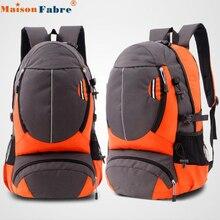 New Fashion Backpack Bags Casual Men Women Travel Shoulders Mountaineering Casual Bag Rucksack Mochila Feminina Maison Fabre