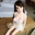 100cm Real Silicone Sex Dolls Sex Robot Dolls Japanese Love Doll Mini Vagina Lifelike  Realistic Adult Toys For Men  C-115-001