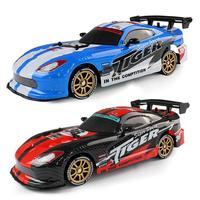 RC Brinquedos Carro de Corrida Carros C1 Deriva Velocidade Do Veículo 2.4G Paixão Deriva RC carro com Lâmpada Carros Brinquedos Presentes para Crianças Menino Namorado