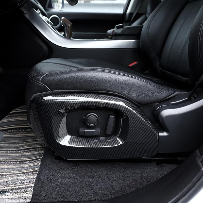 For Land rover Range Rover Vogue Autobiography For Range Rover Sport 2014 17 Car Carbon Chrome