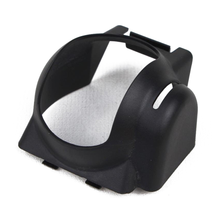 Lens Hood Sun Shade Lens Hood braid Protective Cover For DJI font b Mavic b font