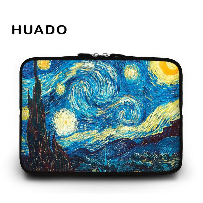 7 9.7 10 10.1 11.6 12 13 13.3 14 14.4 15 15.6 17 17.3 inch Laptop Sleeve Case Tablet Bag Notebook Case For Asus HP Acer Lenovo