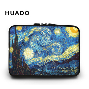 7 9.7 10 10.1 11.6 12 13 13.3 14 14.4 15 15.6 17 17.3 inch Laptop Sleeve Case Tablet Bag Notebook Case For Asus HP Acer Lenovo(China)