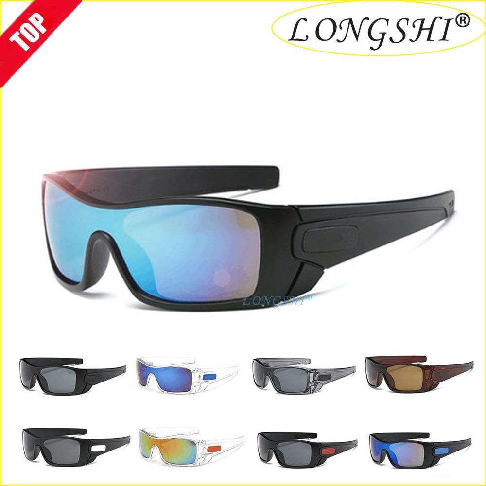 LONGSHI Top 2018 Polarized Sunglasses Special Driving Driver Sun Glasses Men Women Vintage Anti-UV Goggles Eyewear Accessories
