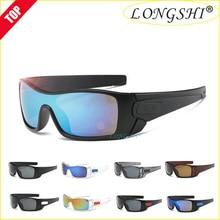 LONGSHI Топ поляризованные солнцезащитные очки, специальные водительские солнцезащитные очки для мужчин и женщин, винтажные очки, защищающие от УФ-излучения, аксессуары для очков