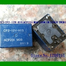 1PCS CF2-12V-H15 ACF231 M09 100% in stock TWIN POWER AUTOMOT