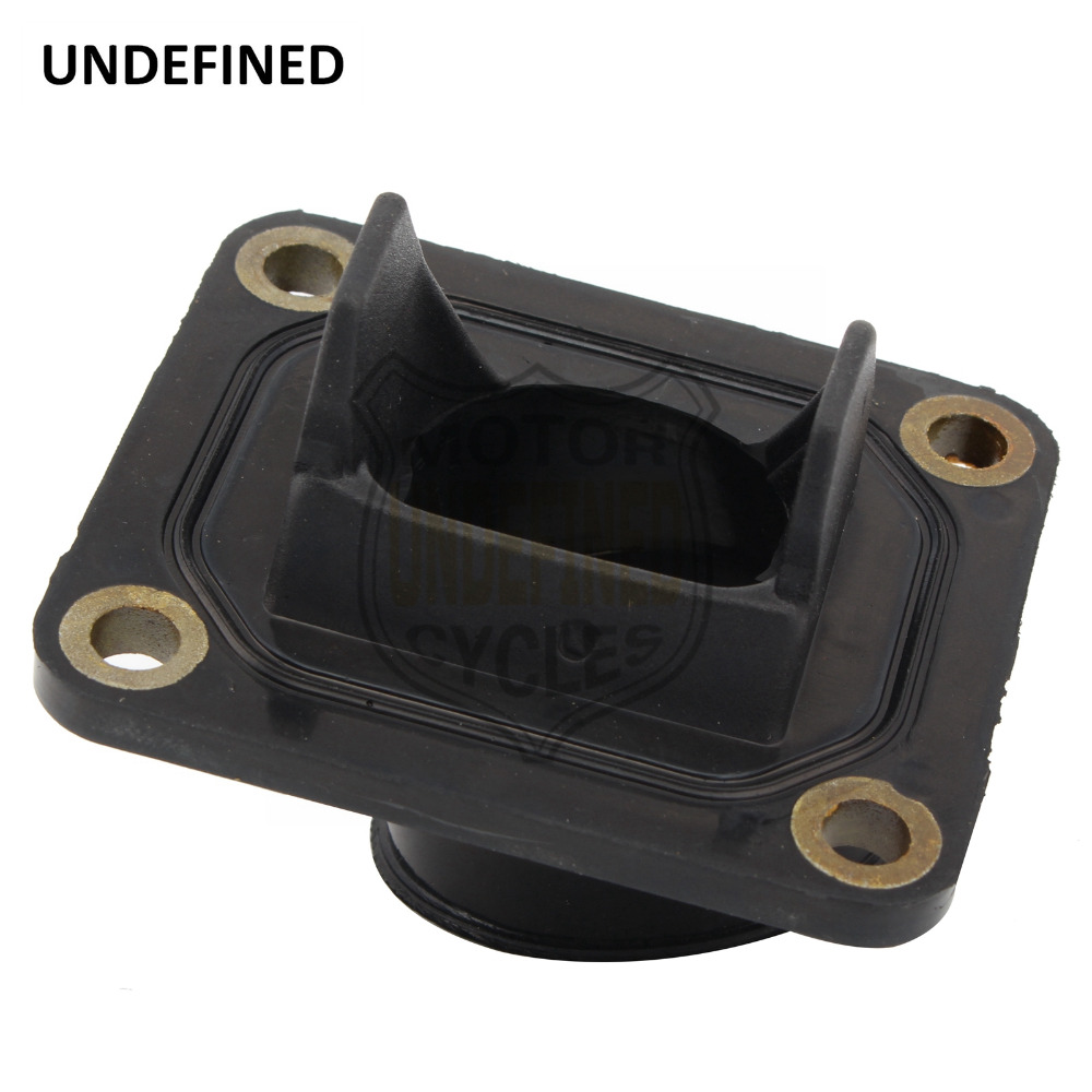 Image 5 - Motorcycle Parts Carb Carburetor Intake Manifold Interface Rubber Boot Protect Cover for YAMAHA YZ85 YZ 85 2002  2012 UNDEFINED-in Carburetor from Automobiles & Motorcycles