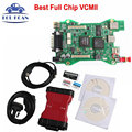 VCM 2 Dianostic Scanner Multi-language Newest VCM2 IDS Diagnostic Tool VCM II CMII OBD2 Scanner For For-d/Mazd-a