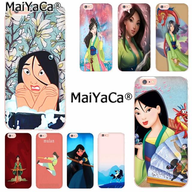 iphone 8 case mulan