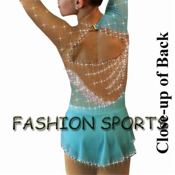 Aliexpress.com : Buy Hot Sales Figure Skating Dresses For Girls ...
