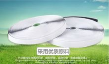 25m Back glue Velcro eco-friendly nylon glue Velcro self adhesive fastener tape by the meter wide 2cm 1.6cm 2.5cm 3cm 5cm adhesive velcro glue adhesive back strap black 25mm width 100cm length