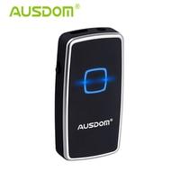 Ausdom ATR1 Wireless Bluetooth Transmitter Receiver Speaker Headphone Adapter 3 5MM Audio Stereo Music Receiver Bluetooth