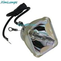 Replacement Projector Bare Lamp Bulb LMP C162 For Sony VPL CS20 VPL CS20A VPL CX20 VPL