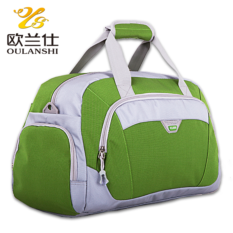 New Men Travel bags portable luggage male big capacity one ...