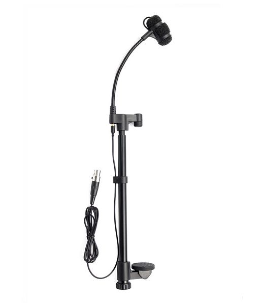 ACEMIC BT 10 Pro Wired Acoustic Bass Microphone High Fidelity Voice