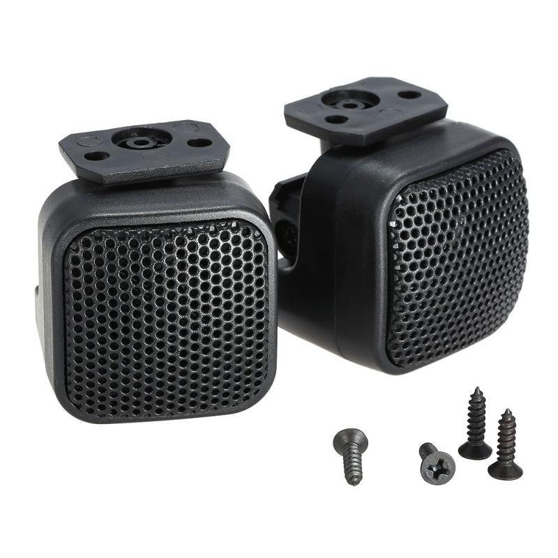 2019 2PCS Universal Car Speaker More sound,High Audio Super