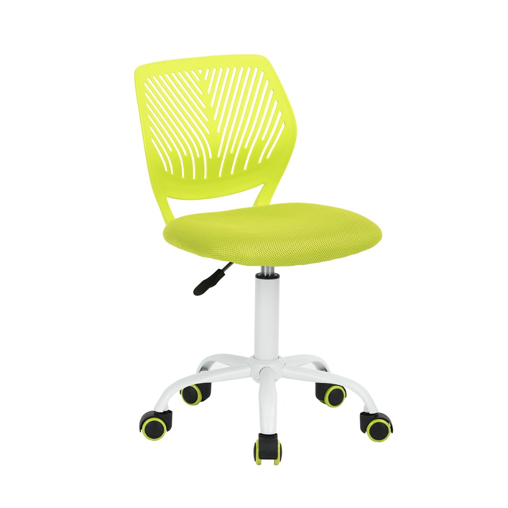 EGGREE Computer Chair Mesh Seat  Adjustable Chair Office Desk Living Room Leasure Chair ...