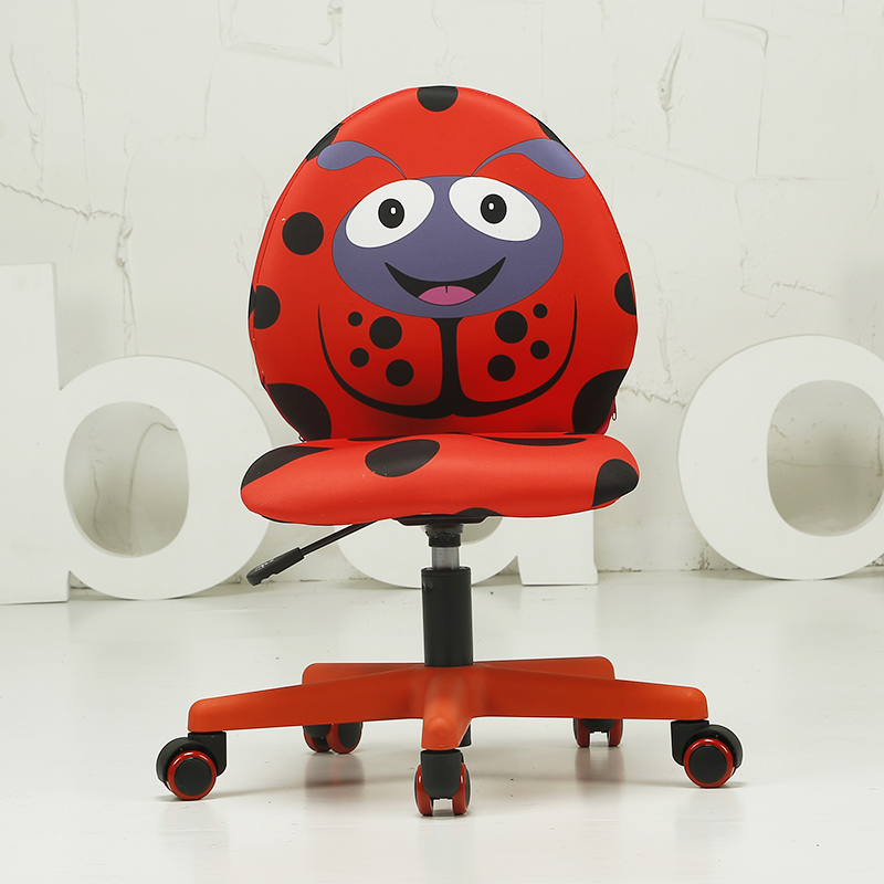 Children learning chair which can correct posture and lift freely цены онлайн