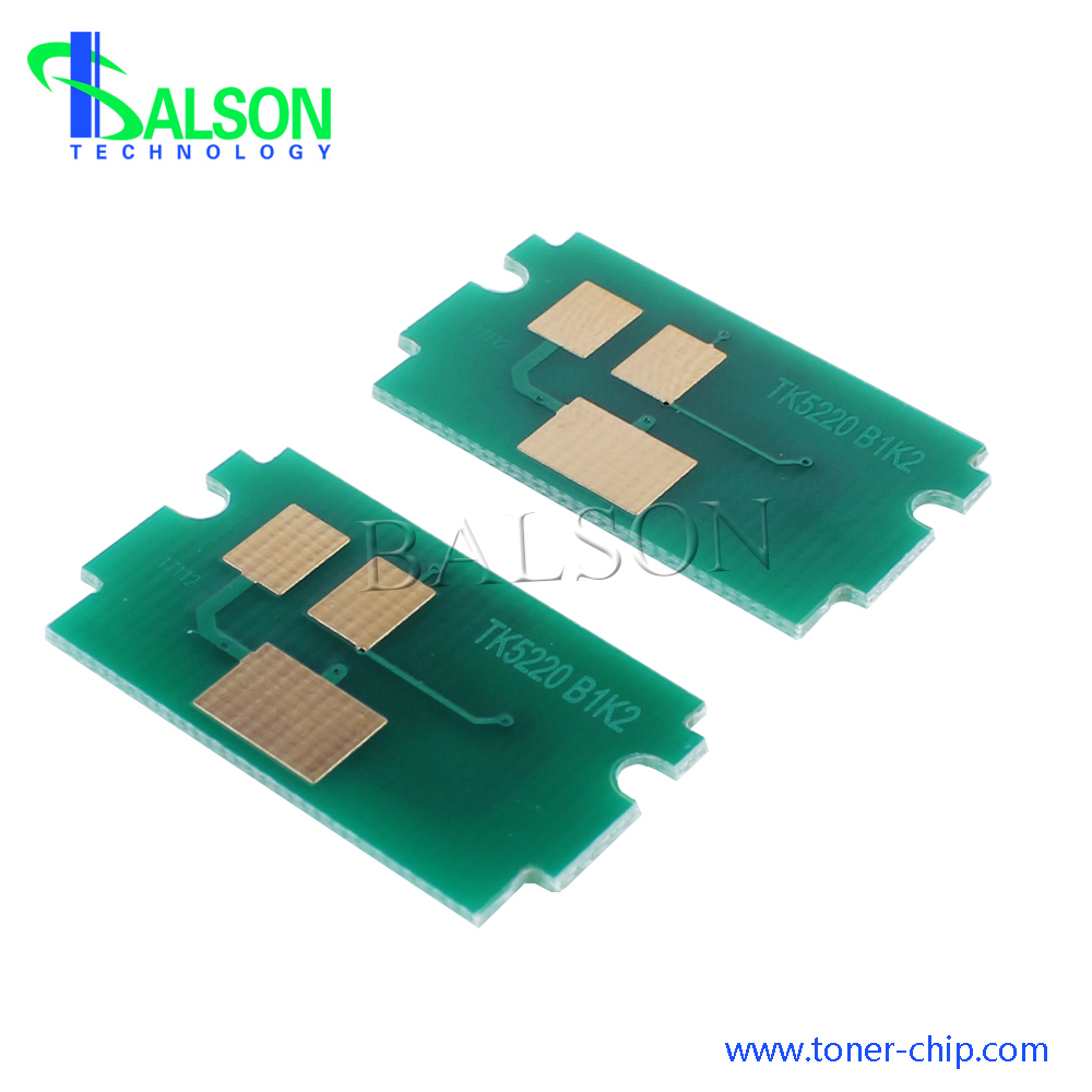 New hot sale PK1011 cartridge 7 2K reset toner chip for utax P4020DN 4020DW in Cartridge Chip from Computer Office