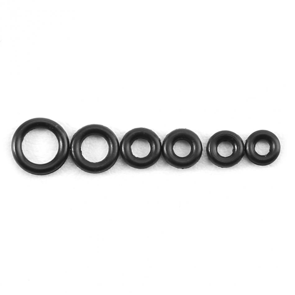 Watch O Ring 1.4 2.8mm 12 Sizes Rubber Rings Watches Gaskets Tiny ...