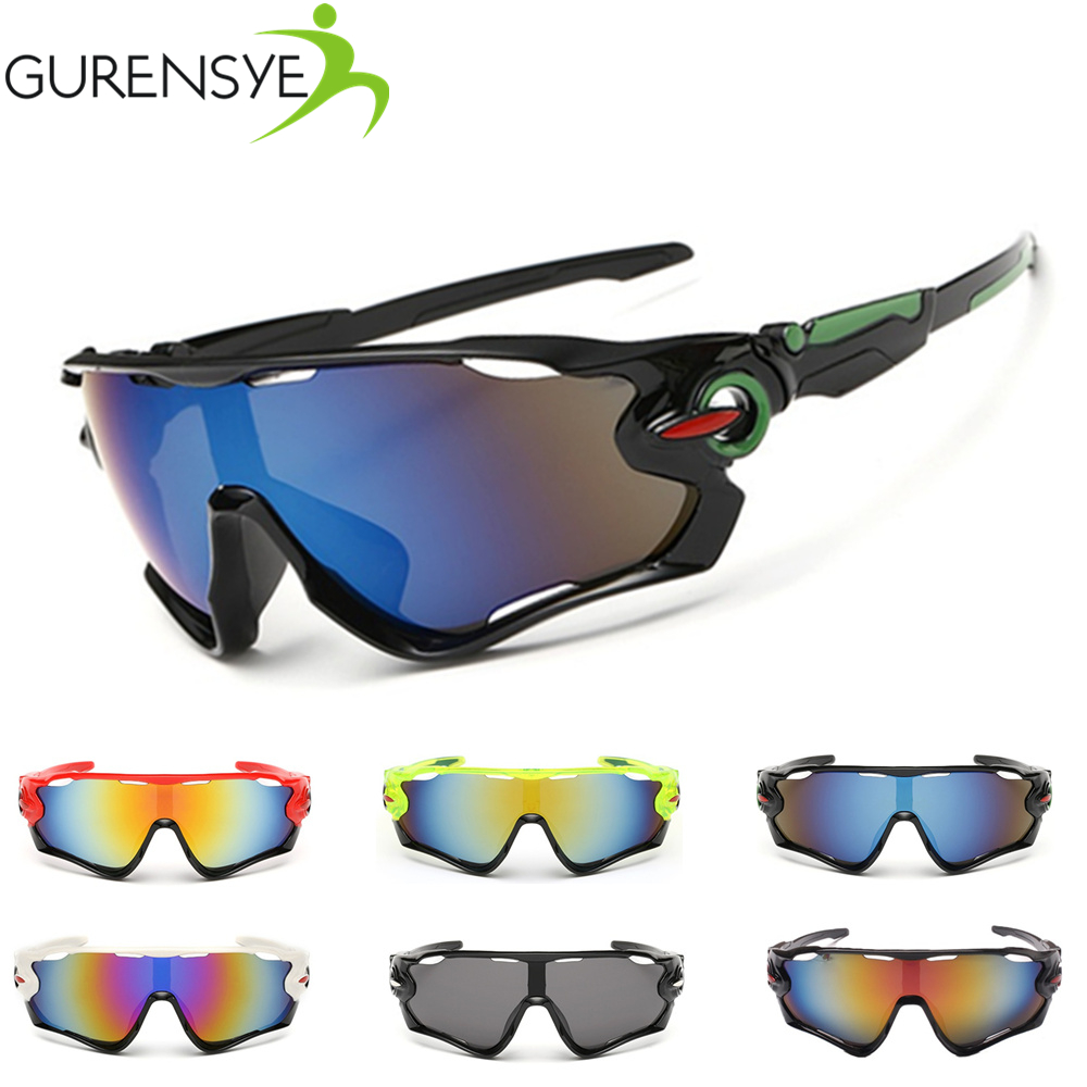 Glasses for Driving Anti-Explosion MTB Bicycle Cycling Sport Glasses Goggles Eyewear Sunglasses for Men Women Motorcycle
