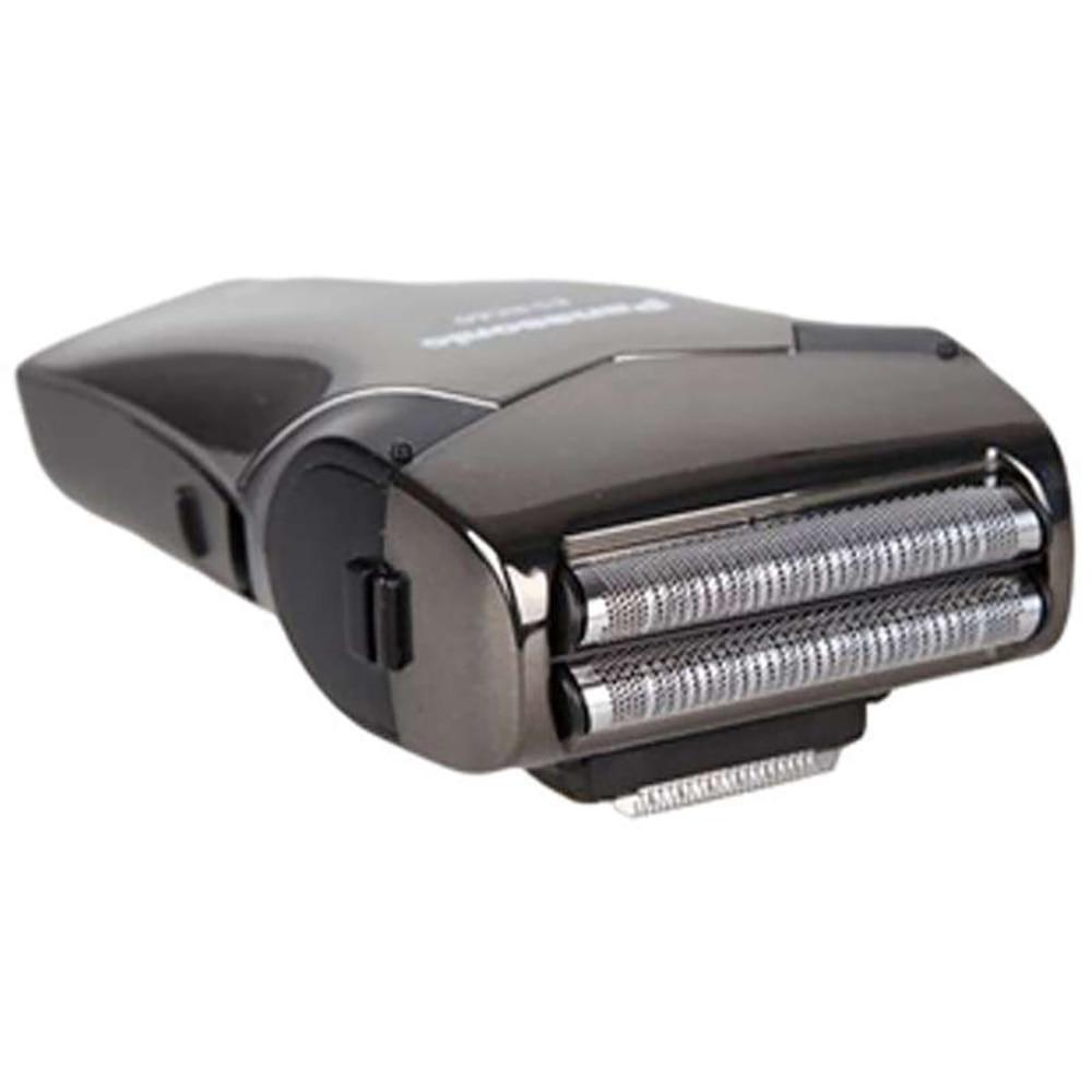 Panasonic elektrische rasierapparate für männer ES RC60 körper waschen doppel cutter kopf wiederaufladbare rasieren maschine wet & dry mit pop  up-in Elektrische Rasierapparate aus Haushaltsgeräte bei  Gruppe 3