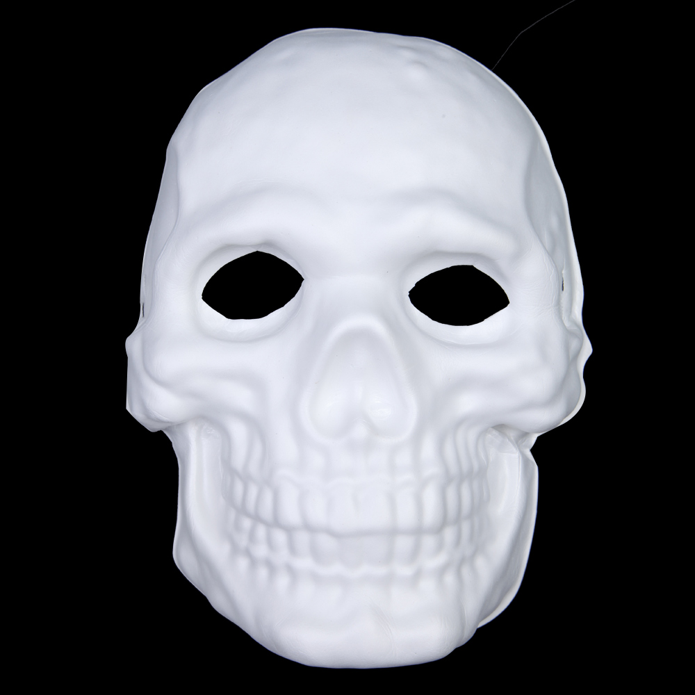 Popular Skeleton Halloween Mask-Buy Cheap Skeleton Halloween Mask ...