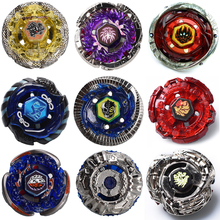 Beyblade Metal Fusion 4D Constellation Spinning Top Beyblade BB119 BB120 BB121 Without Launcher Christmas Gift For