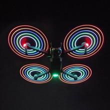 Voor DJI Mavic Pro combo onderdelen LED flash propeller 8331F propeller