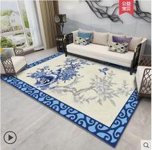 200cm*300cmCreative Europe Type 3D Printing Carpet Hallway Doormat Anti-Slip Bathroom Carpet Absorb Water Kitchen Mat/Rug cute christmas santa antislip water absorb doormat bath mat