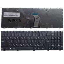 России новая клавиатура для Lenovo G500 G510 G505 G700 G710 G500A G700A G710A G505A RU Клавиатура ноутбука (не подходит G500S)