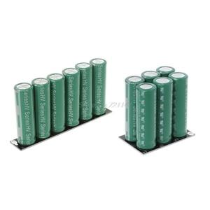 Image 2 - 16V 20F Ultracapacitor Motore Batteria di Avviamento Auto di Richiamo Super Condensatore # fila Singola/Doppia fila Dropship