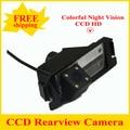 CCD Car Reverse Camera for Hyundai Solaris(verna) Hatchback Soul /Hyundai I30 Backup Rear View Reversing Park kit Free shipping